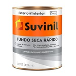 Fundo Seca Rápido 900ml Suvinil