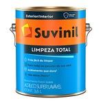 Limpeza Total 3,6L Suvinil