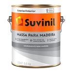 Massa para Madeira 5,5kg Suvinil