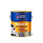NovaCor Piso Premium Azul Sherwin Williams