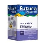 Fosco Absoluto Premium 18L Futura