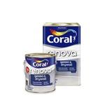 Renova Gesso e Drywall Coral