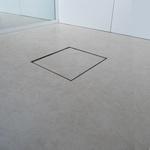 Ralo Linear Square Fit Tampa Oculta 15x15cm