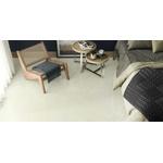 Porcelanato Villagres Crema 90,5X90,5Cm Polido Retificado 910000