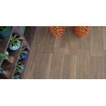 Porcelanato Villagres Baobá Granilhado 24,5x100Cm Acetinado Retificado 24076