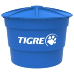 Caixa D'água Polietileno 5.000 Litros Tigre