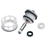Kit Reparo Válvula Descarga Acionamento Completo 1163 1.1/2