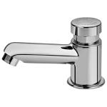 Torneira Para Banheiro Compacta Pressmatic 17160606 Cromada-Docol
