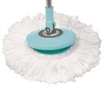 Esfregão Mop Limpeza Prática-Mor