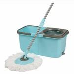 Esfregão Mop Limpeza Prática Premium-Mor