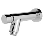 Torneira Para Banheiro Automática De Parede 1170 Cromada-Kimetais