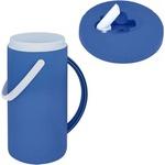 Jarra Termica Nativa Azul 2,5l-Mor