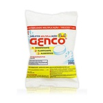 Cloro Em Tablete Múltipla Ação 3 Em 1 T200 200gr-Genco