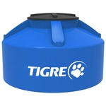 Caixa D'Água Tanque Polietileno 1.000 Litros-Tigre
