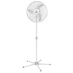 Ventilador Oscilante De Coluna Ventura 60cm Preto Bivolt-Venti Delta