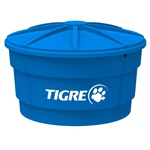 Caixa D'água Polietileno 1.000 Litros-Tigre