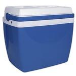 Caixa Termica 18 Litros Azul-Mor