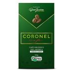 Coronel Café Orgânico Torrado e Moído - 500g
