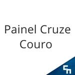 Painel Cruze Couro