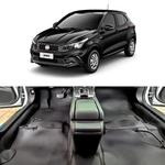 Forração de Assoalho Fiat Argo