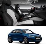 Revestimento Banco de Couro Audi A1