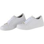Tênis Feminino CRShoes - Branco