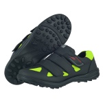 Sapatilha Adventure Bike Velcro Crshoes Verde