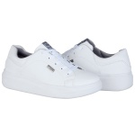 Tênis Casual Unissex Fly Crshoes Branco