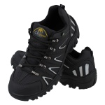 Sapato Adventure Masculina CRshoes Preto