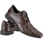 KIT 3 Sapatos Social Masculino CRshoes