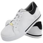 Tênis Feminino CRShoes Branco