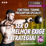 FUNCTIONAL TRAINING PRESCRIPTION SPECIALIST