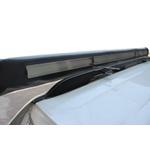 Toldo Automotivo Asa de Morcego Abertura 270º Dandaro - 2,50mts com Anexo Fechamento