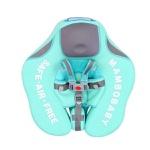 Colete Flutuador de Torax Infantil com Cobertura - 3 à 24 meses Azul