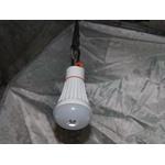 Lanterna De Led Bulbo 4 Modos - Branca