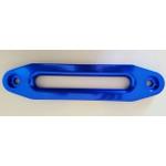 Guia Para Cabo Sintético Kevlar Em Aluminio Para Guincho De 8000 a 16000 Libras Azul