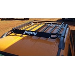 Bagageiro Jimny Suzuki Com Fechamento - Todos Os Anos
