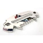 Guia Para Cabo Sintético Kevlar Em Aluminio Tiger