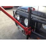 Hi Lift Macaco - Farm Jack - 60 Polegadas Para 3000 Kg