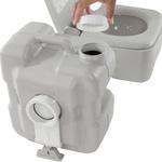 Vaso Sanitário Portátil Banheiro Quimico 20 Lts Camping
