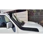 Snorkel Em Plastico Abs P/ Suzuki Jimny