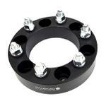 Alargador / Espaçador De Roda 38,1mm 6 Furos Troller 02/14, Hilux, L200, Pajero Sport, D-20