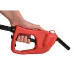 Galão De Combustivel 53 Litros Plástico Gasolina Alcool Diesel Com Aplicador