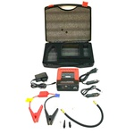 Auxiliar De Partida 12v Chupeta Bateria 5x1 Compressor 16800 Amp