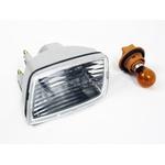 Lanterna De Seta Dianteira Lado Esquerdo Troller T4 2009/2014 - Original Ford