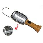 Lanterna De Led Grade Para Camping Ultra Brilhante