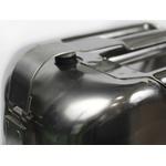 Suporte Para Galão De Combustivel 20 Litros Em Inox