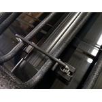 Bagageiro Dandaro Universal Em Alumínio Tubular