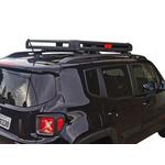 Bagageiro Dandaro Em Aluminio Para Jeep Renegade