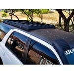 Bagageiro Toyota Hulix Sw4 1996 a 2004 Aço Dandaro